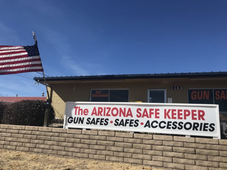 Arizona Safe Keeper